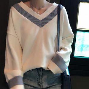 Super soft Mohair sweater